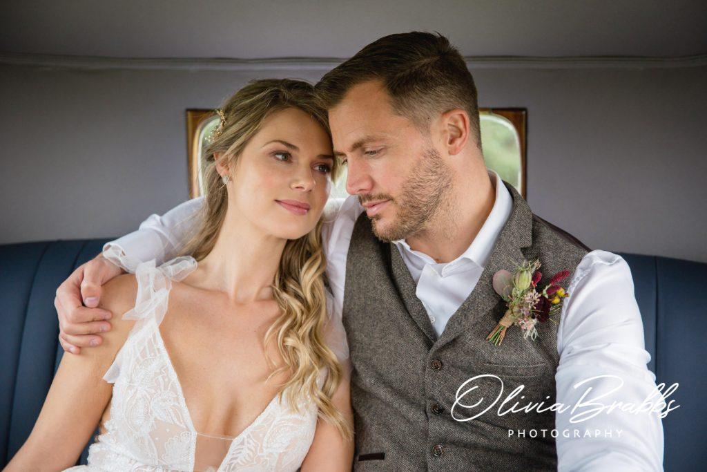 bride and groom wedding car https://weddings.oliviabrabbs.co.uk